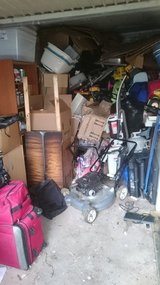 FRESH JUNK REMOVAL AND TRASH HAULING SERVICES in Ramstein, Germany