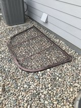 Window well cover in Fort Carson, Colorado