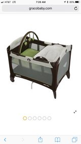 Graco pack and play in Fort Polk, Louisiana