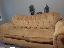 Sofa and Love Seat in Spring, Texas