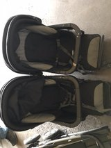 Peg Perego Duette Double Stroller in Westmont, Illinois