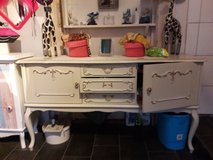 Shabby chic Dresser-Bed in Ramstein, Germany