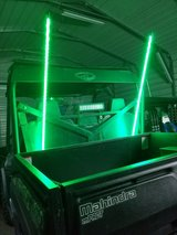 Led whips 3ft or 4ft in Cleveland, Texas