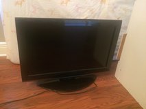 "toshiba 26"" with built in DVD in Leesville, Louisiana"
