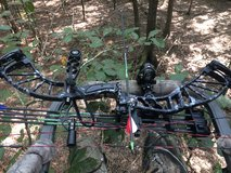 2017 obsession bow in Fort Polk, Louisiana