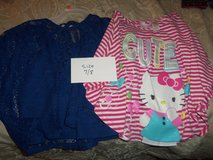 Girl 7/8 Shirts 2 in Fort Knox, Kentucky