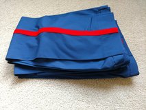 36L Dress Blue Trousers in Fort Carson, Colorado