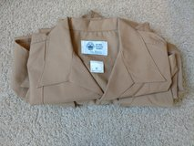 Size 17 khaki shirts in Fort Carson, Colorado