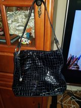 Brighton navy Cher bag in Pasadena, Texas