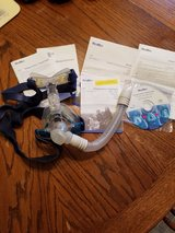 Resmed CPAP mask in Byron, Georgia