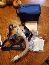 CPAP Full face  mask in Byron, Georgia
