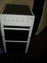 beko electric cooker in Lakenheath, UK