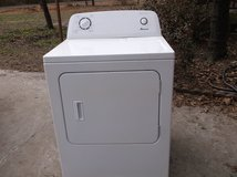 AMANA by Whirlpool DRYER in Cherry Point, North Carolina