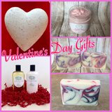 Handmade Soaps, Lotions, Bath Bombs and More! in Chicago, Illinois