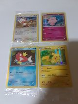 pokemon toys r us sealed cards in Fort Irwin, California
