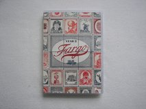 Season 3 Fargo Television Series - DVD - Watched Once - 10 Episodes in Naperville, Illinois