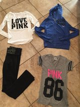 Victoria secret pink clothes cheap ! in Fort Polk, Louisiana