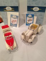 Hallmark Kiddie Car Classics Lot #6 in Bolingbrook, Illinois