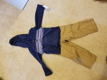 Carter's 2 piece 24 month outfit in Baytown, Texas