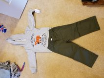 Carter's 2 piece 24 month in Baytown, Texas
