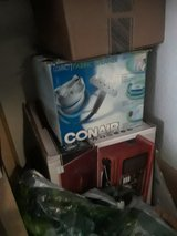 Conair Compact clothes steamer. in Travis AFB, California
