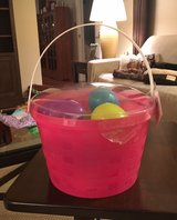 Plastic Bucket With Eggs in Plainfield, Illinois
