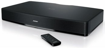Bose Solo TV Sound System in Okinawa, Japan