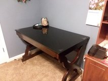 Ashley Writing desk with one large center folding draw in Fort Knox, Kentucky