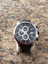 Men's Kenneth Cole watch in Oswego, Illinois