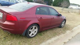 2004 Acura for sale in Byron, Georgia
