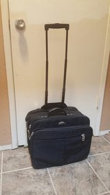 Samsonite laptop/carryon bag in Travis AFB, California