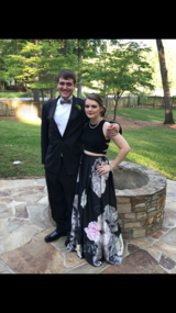 Prom/ formal dress in Macon, Georgia