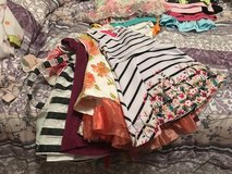 10 Dresses Size 24M/2T in Travis AFB, California
