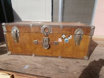 Vintage Chest in Yucca Valley, California