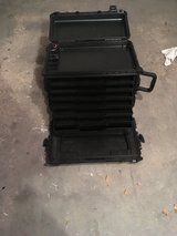 Pelican 0450 Mobile Tool Chest w/ drawers in Fort Riley, Kansas