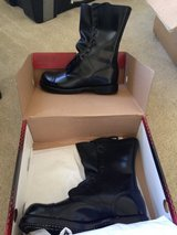 Corcoran size 9.5 3E Jump Boots in Schofield Barracks, Hawaii