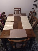 Dining table in Fort Carson, Colorado