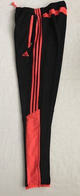 Addidas pants size 15-16Y XLG in Plainfield, Illinois