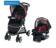 stroller n carseat connect in Fort Polk, Louisiana