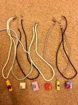 Girls LEGO necklaces in Travis AFB, California