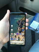 UNLOCKED Google Pixel 2 XL in Fort Polk, Louisiana