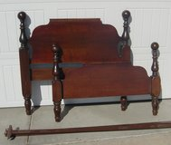 Old bed Headboards & Footboards in Joliet, Illinois