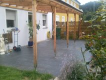 Nice 3 1/2 room apartment with large terrace for rent. in Grafenwoehr, GE