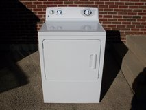 GE Electric Dryer. Like New. Works Great! in Bolingbrook, Illinois