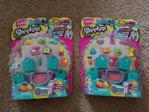 **REDUCED** BNIB: Shopkins 12-Pack, Season 3 in Clarksville, Tennessee