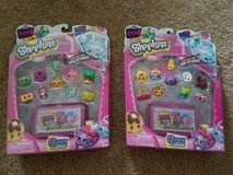 BNIB: Shopkins 12-Pack, Season 4 in Clarksville, Tennessee