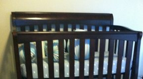Delta wood 3 in 1 crib in Fort Drum, New York