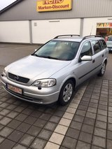 Opel Astra 1.6i, 101 HP in Grafenwoehr, GE