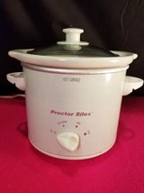 Proctor Silex 33015Y 1-1/2-Quart Round Slow Cooker (T=1) in Fort Campbell, Kentucky