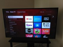 Roku TV 55' in Fort Knox, Kentucky